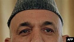 Karzai ABD ve Rusya'yı Eleştirdi