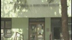 Dyshime per Ebola ne Maqedoni