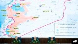 El acuerdo de alto el fuego propuesto por Rusia, Irán y Turquía entró en vigor el fin de semana.