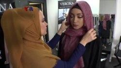 Kontroversi Baju Muslim di Toserba Macy's