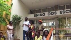 Platafomra juvenil reune-se em Luanda - 2:21