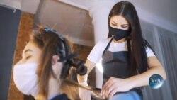 Щось практичне і нове: зачіски пандемії коронавірусу. Відео
