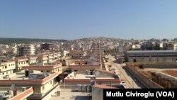 Bajarê Efrin