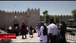 Mỹ sẽ dời sứ quán tới Jerusalem năm 2019