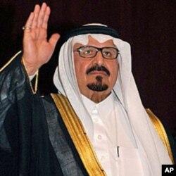 ولی عہد شہزادہ سلطان بن عبدالعزیز (فائل فوٹو)