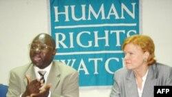 Human Rights Watch призывает российские власти уважать свободу собраний