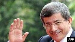 Bộ trưởng Ngoại giao Thổ Nhĩ Kỳ Ahmet Davutoglu
