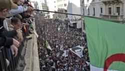 45ème vendredi de contestation en Algérie