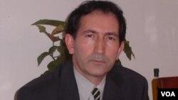 Teymûr Muradî