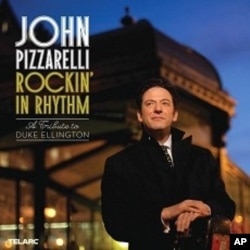 John Pizzarelli Pays Tribute to Duke Ellington