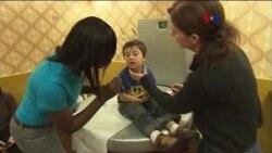 La Salud de los Niños