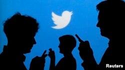 Melalui pengetatan pengawasan terhadap akun terkait terorisme, propaganda ISIS lewat Twitter kini mengalami kemacetan (foto: ilustrasi).