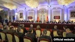 Otvorena sjednica Vlade Crne Gore (gov.me)