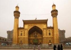Qirg'iziston ekspertlari va ulamolarining mazhabparastlik haqidagi fikri (1-qism), Muhiddin Zarif