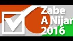 ZABEN NIJAR: Abubuwan Dake Wakan Kai Tsaye A Runfunan Zabe A Nijar