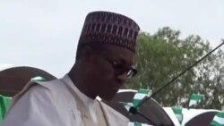 An Rantsar Da Muhammadu Buhari, Babi na 4, Mayu 29, 2015