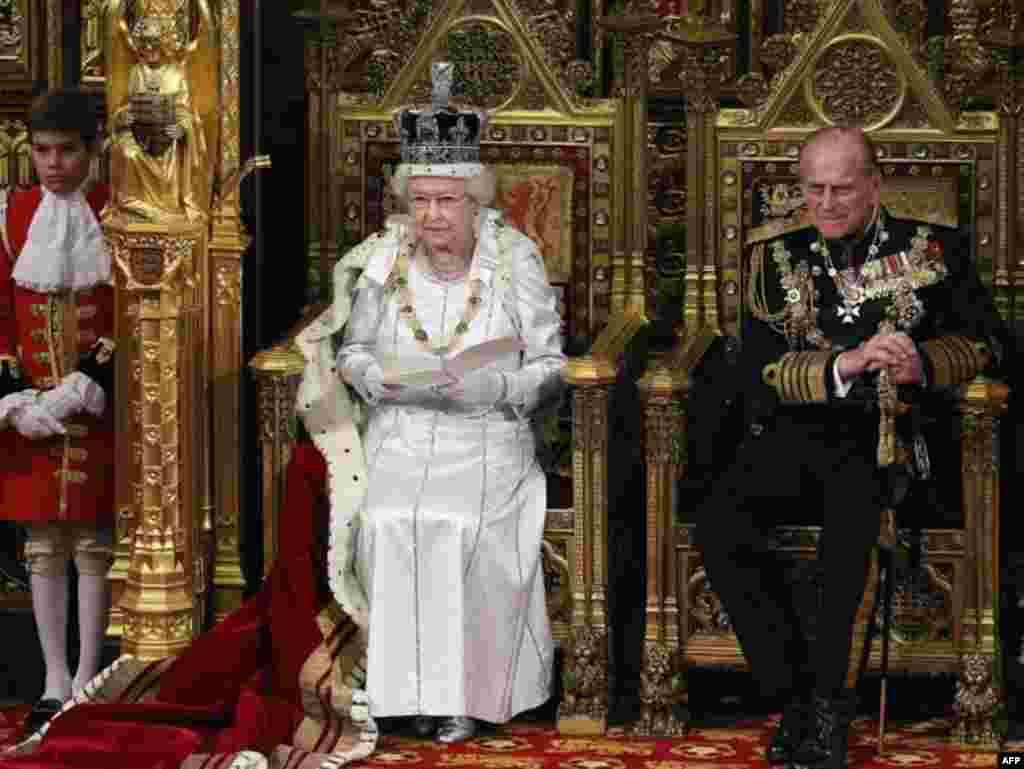 برطانوی شہنشاہیت کے ایک ہزار سے زائد برس کے عرصے میں سب سے طویل مدت تک تخت نشین رہنے والی ملکہ کا اعزاز حاصل ہوا ہے۔
