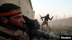 Đại sứ Rice nói có bằng chứng rõ rệt là chính phủ Syria sử dụng vũ khí hóa học làm khoảng 100 người thiệt mạng