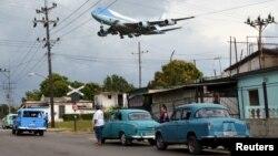 En teoría, las aerolíneas deberían comenzar a operar en 90 días.