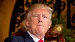 ႏ်ဴကလီးယား စြမ္းရည္ျမွင့္ဖုိ႔ Donald Trump လိုလား