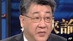 美国维州社区学院董事会副主席赵惠普先生