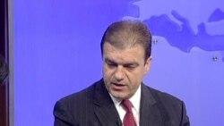 Avni Mustafaj