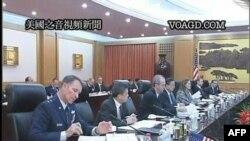 Thứ trưởng Quốc phòng Hoa Kỳ và các giới chức quân sự Trung Quốc đã thảo luận một loạt nhiều vấn đề trong cuộc họp thường niên giữa hai bên.