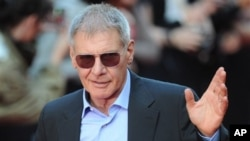 Star Wars actor and pilot Harrison Ford just missed running into another airplane earlier this week.