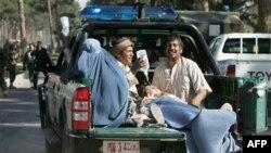 دو سرباز ناتو و يک مقام محلی دولتی در افغانستان کشته شدند