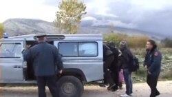 Trafiku i refugjatëve