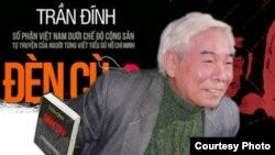 Nhà báo Trần Đĩnh (Ảnh: Danlambao)