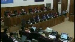 红色高棉屠杀审判在柬埔寨开庭