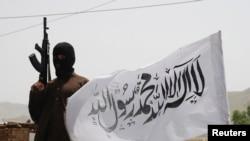 تحریک طالبان کی بنیاد 2007 میں رکھی گئی تھی۔