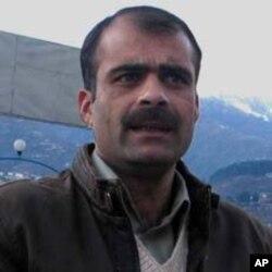 محمد کاشف