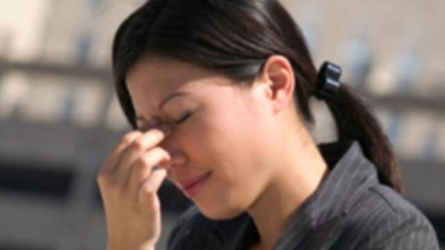 Treating a bad headache may take a lot more than just Aspirin.