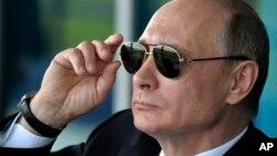 El gobierno de Vladimir Putin reaccionó a las sanciones aprobadas el jueves por el Senado estadounidense.