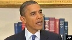 奥巴马周五发表讲话