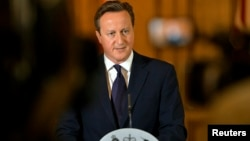 Pasca Pemenggalan Warganya, PM Inggris Bertekad Kalahkan ISIS