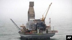 روس: تیل کی تنصیب پر حادثے میں 4 ہلاک