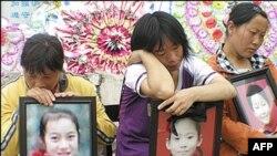 Trận động đất có cường độ 7,9 đã xảy ra tại Tứ Xuyên hồi tháng 5 năm 2008 làm thiệt mạng ít nhất 87,000 người
