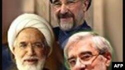 گروهی از مقامات ارشد و مدیران گذشته و حال ایران درباره بحرانی بودن وضعیت کشور هشدار دادند
