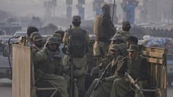 Peshawar Situation Interview with Aqil Yousufzai