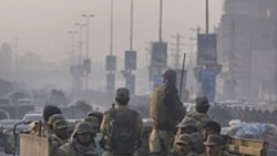 Peshawar situation getting worse