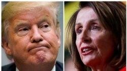 VOA: EE.UU. Trump posterga el Discurso sobre el Estado de la Unión