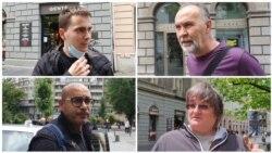 Beograd: Jeste li spremni za glasanje?