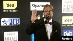 "Rajesh Khanna, aktor pertama peraih gelar ""superstar"" Bollywood – meninggal dunia dalam usia 69 tahun."