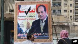ترامیم کی منظوری کی صورت میں صدر عبدالفتاح السیسی کے لیے 2030ء تک برسرِ اقتدار رہنے کی راہ ہموار ہوجائے گی۔