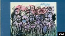 Livro sobre a Paz em Mocambique