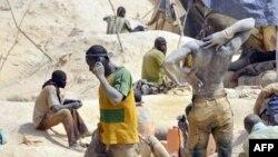 300 nouveaux sites miniers découverts