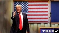 Aunque Trump matemáticamente no puede conseguir la nominación republicana con el triunfo en Indiana, el camino se le hace más fácil y tiene más espacio para errores en las próximas primarias.